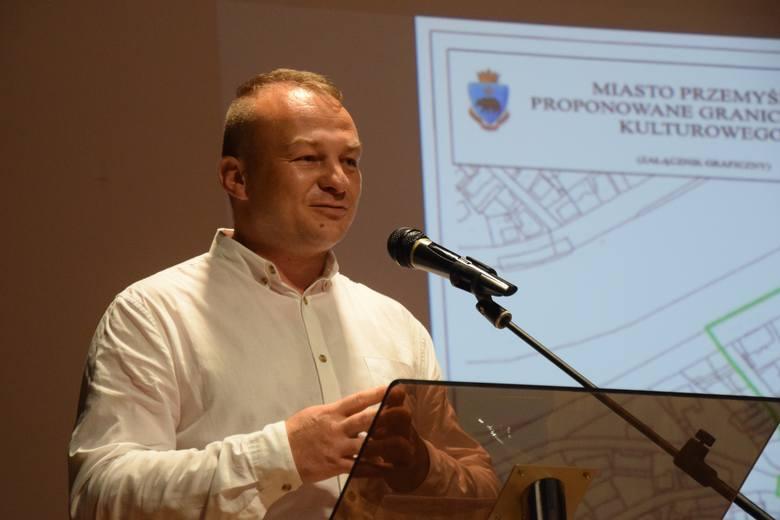 Mirosław Majkowski.