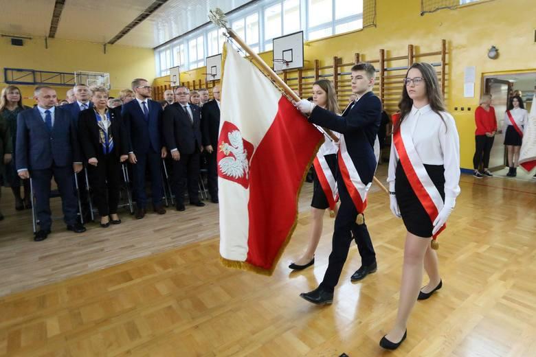 Odsłonięto tablice pamiątkowe radnych Miasta Lublin. Zobacz zdjęcia