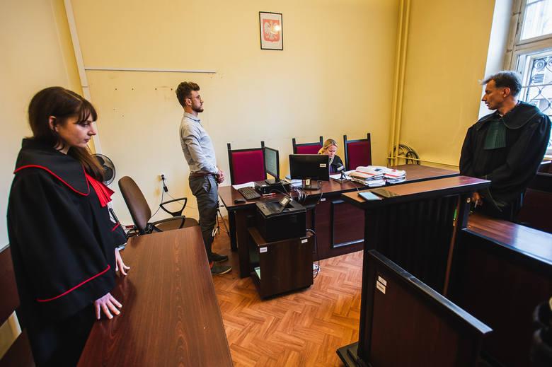 Wyrok na gdański klub B90: 30 tys. zł grzywny. Orzeczenie jest nieprawomocne