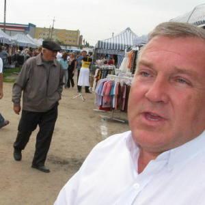 - Kupcy sami stwarzają problemy, powinni dojść do porozumienia, a nie walczyć - twierdzi Marek Łuba, zastępca dyrektora ZGKiM.