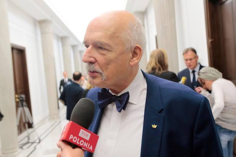 Sejm zaczyna prace: Pierwsze posiedzenie IX kadencji. Na Wiejskiej nowe otwarcie, walka o Senat wciąż trwa