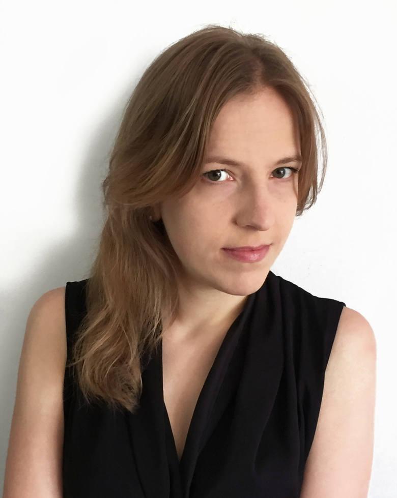Anna Kołacka: W sztuce większą rolę odgrywa intuicja niż wiedza