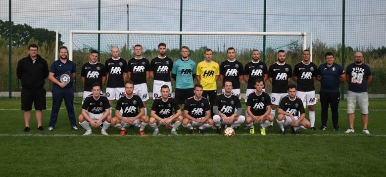 Regionalny Puchar Polski. Heiro Rzeszów to już nie tylko futsal, ale też piłka nożna [ZDJĘCIA]