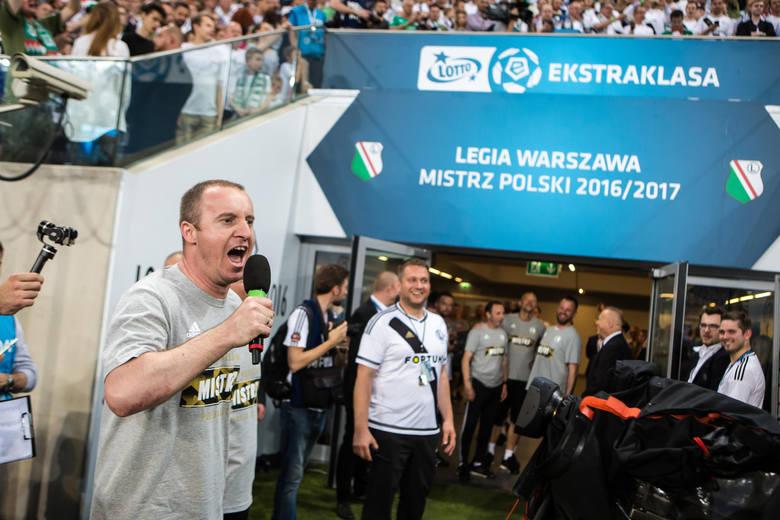 Jeśli Legia Warszawa wygra lub zremisuje z Lechem w Poznaniu w sobotę 4 lipca w 34. kolejce PKO Ekstraklasy, to zostanie mistrzem Polski. Stołeczny zespół