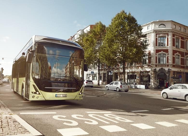 MPK wybrało w drodze przetargu elektryczne autobusy Volvo 7900 Electric