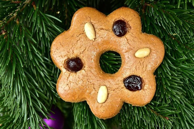 Przepis na świąteczne pierniczki