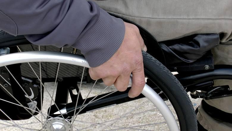 Raport NIK: Ponad 1,6 miliona polskich niepełnosprawnych jest bez pracy. To jeden z najgorszych wyników w całej UE