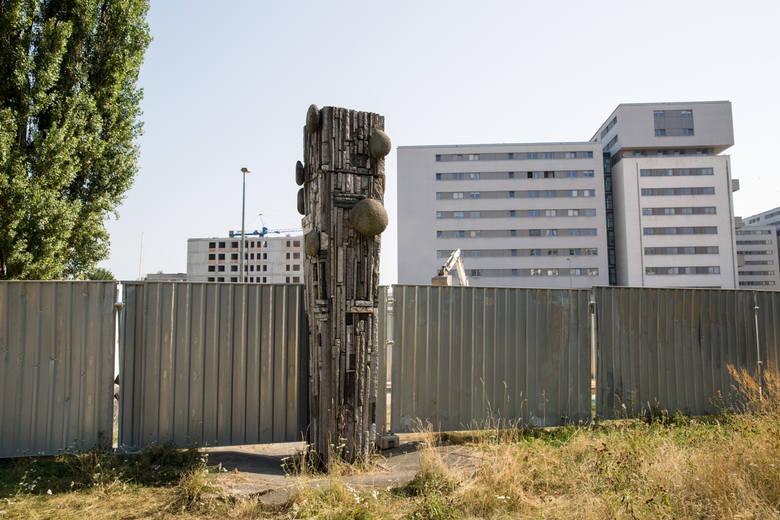 Budowa osiedla Stańczyka w Bronowicach. Wojewódzki Sąd Administracyjny wstrzymał budowę, bo urzędnicy miejscy wydali pozwolenie budowlane na gruntach