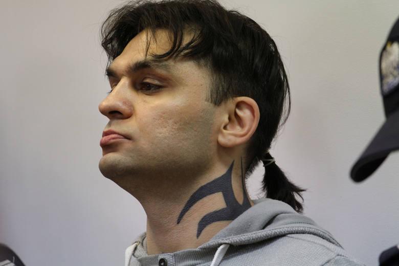 Prokuratura: Dawid Kostecki popełnił samobójstwo i nikt go do tego nie zmusił czy namawiał