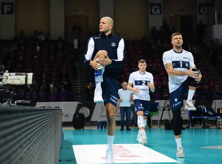 Bartosz Kurek wróci do rywalizacji w nowym roku.