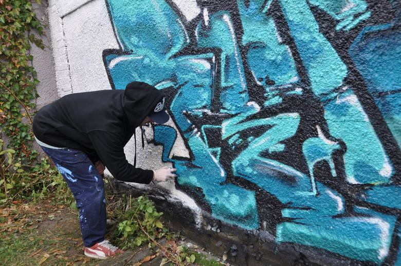 Hip-hop w Szczecinku
