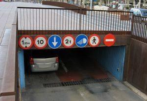 Podziemny parking rozwiąże problemy z parkowaniem w całej okolicy placu Kopernika.
