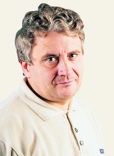 Krzysztof Ogiolda