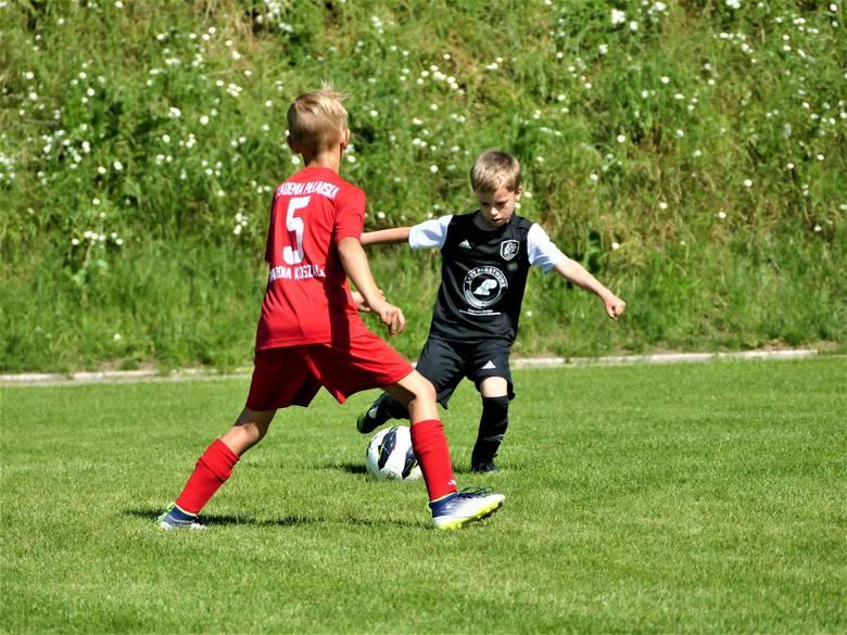 Turniej był skierowany do zawodników urodzonych w 2012 roku.