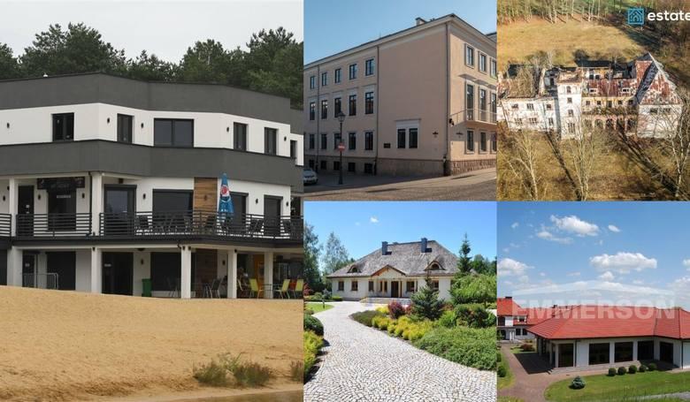 Myślicie o zakupie domu w województwie świętokrzyskim, ale nie wiesz na co się zdecydować? Specjalnie dla państwa przygotowaliśmy zestawienie dziesięciu