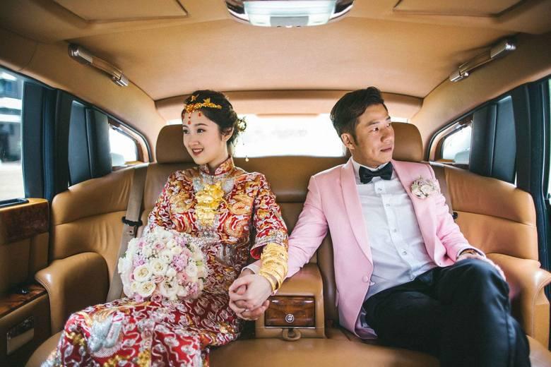 Top 10 najbardziej nietypowych zwyczajów ślubnych z różnych zakątków świata