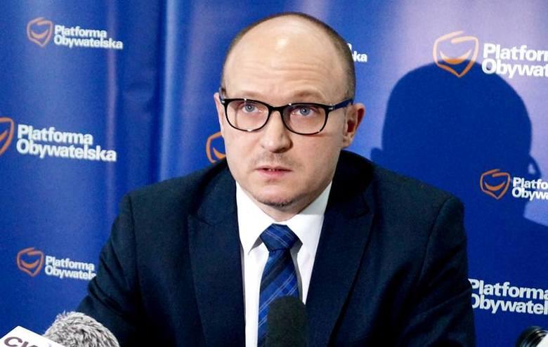 Marek Wojtkowski już w połowie 2013 roku ogłosił, ze będzie kandydował w wyborach samorządowych
