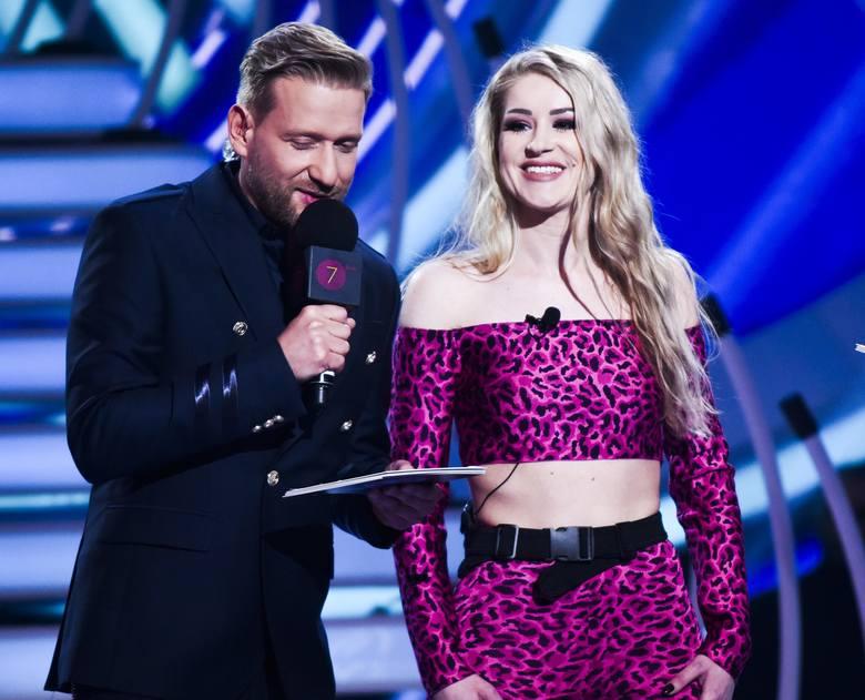 """Magda Wójcik jest jedną z uczestniczek biorących udział w nowej edycji programu """"Big Brother"""". Na kolejnych slajdach w galerii zobaczysz"""