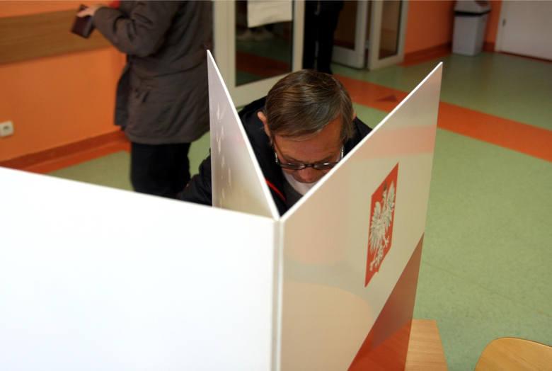 Druga tura wyborów samorządowych odbędzie się 4.11.2018 r.