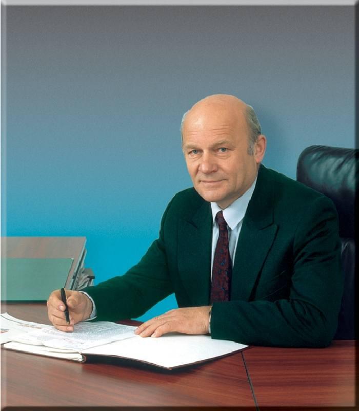 Ryszard Zbróg został ponownie wybrany na prezydenta Staropolskiej Izby Przemysłowo-Handlowej w Kielcach.