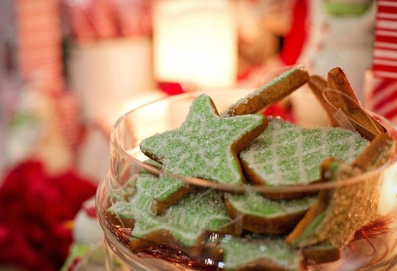 Przepis Na Pierniki świąteczne Jak Zrobić Miękkie