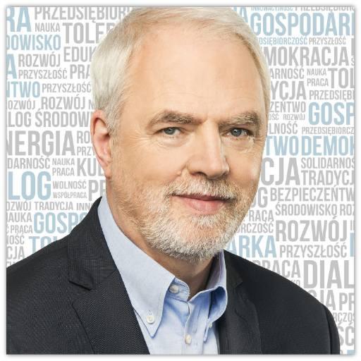 Jan Olbrycht: PO wycinała Saryusza-Wolskiego? Nieprawda. To w PiS od początku go lekceważą