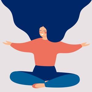 Otwórz się na pomoc. Poznaj proste ćwiczenia, które pomogą ci zapanować nad stresem