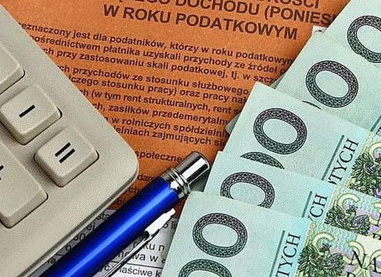 Ostrołęka. Miasto planuje podniesienie podatków od nieruchomości. Decyzję podejmie rada miasta