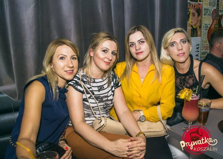 Kolejny wakacyjny weekend za nami. Jak w klubie Prywatka bawili się mieszkańcy Koszalina i okolic? Sprawdźcie! Prywatka Koszalin