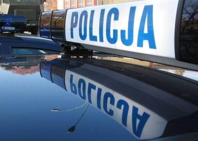 Ostrołęka. Policja poszukuje świadków śmiertelnego wypadku w Myszyńcu Starym