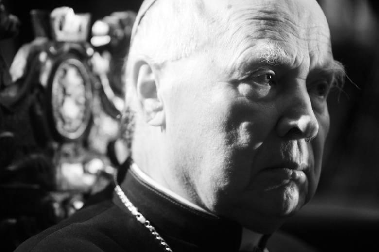 Abp Tadeusz Gocłowski zmarł 3 maja 2016 roku