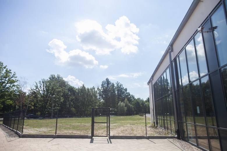 Aquapark Fala będzie rozbudowany