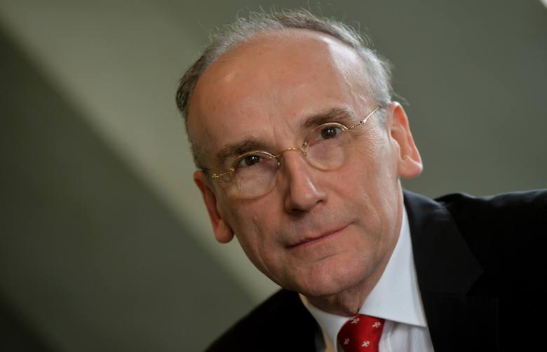 Dr Janusz Sibora: Spotkanie Trump - Duda na 96 godzin przed I turą wyborów prezydenckich w Polsce, stanowi ingerencję w demokratyczny proces wyborczy