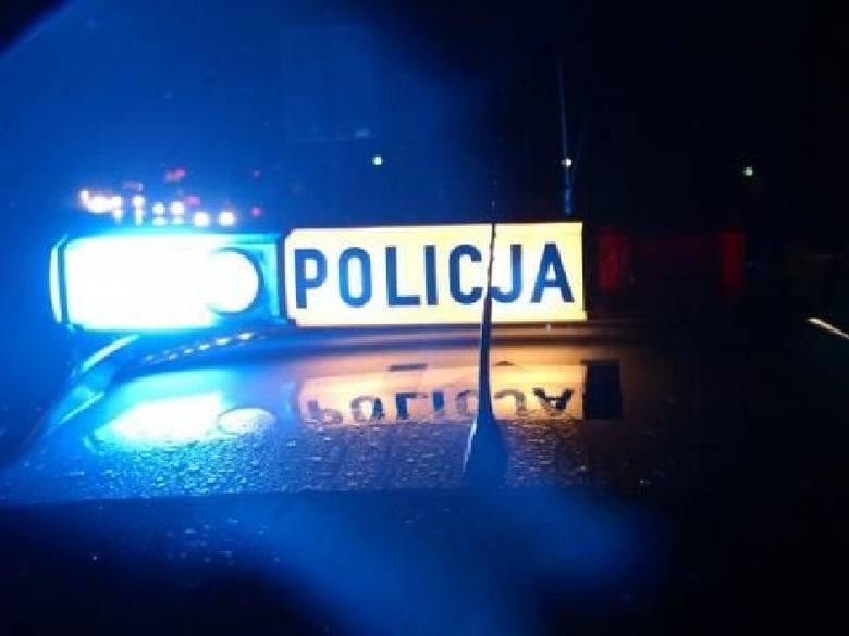 Wypadek w stajni w gminie Lipnik