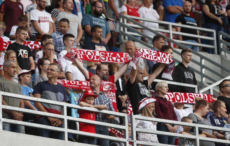W meczu reprezentacji do lat 20 Polska przegrała z Portugalią 0:1. Mecz na Stadionie Miejskim w Rzeszowie oglądało prawie 11 tysięcy widzów.
