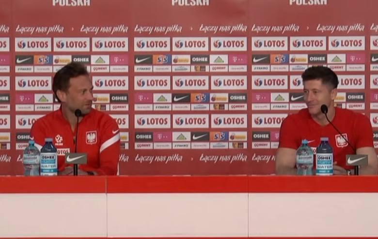 Robert Lewandowski: Zapytałem piłkarzy Augsburga czy wolą przegrać 0:8, niż żebym to ja strzelił gola