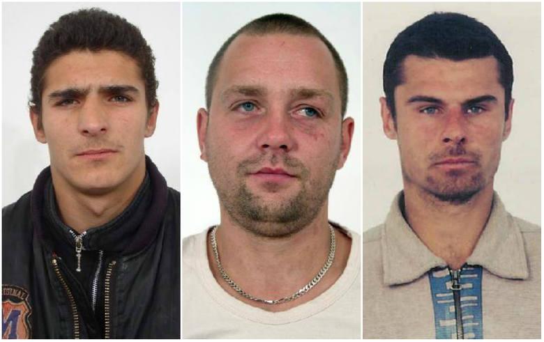 Zamieszczamy listę osób, które są poszukiwane przez policję w województwie kujawsko-pomorskim. Jeżeli rozpoznajesz któryś z opublikowanych wizerunków,
