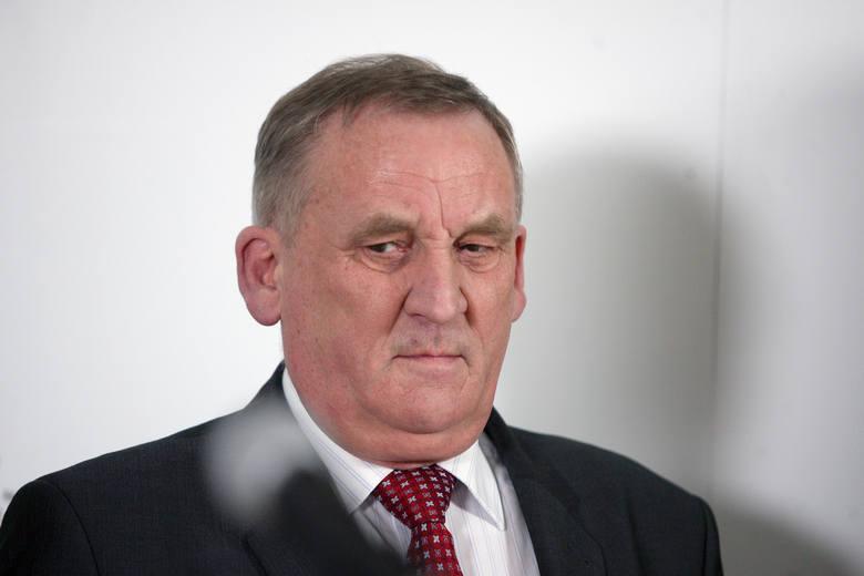 """Zbigniew Dychto po kolejną kadencję w Pabianicach startuje z komitetu """"Popis Zbigniewa Dychty""""."""
