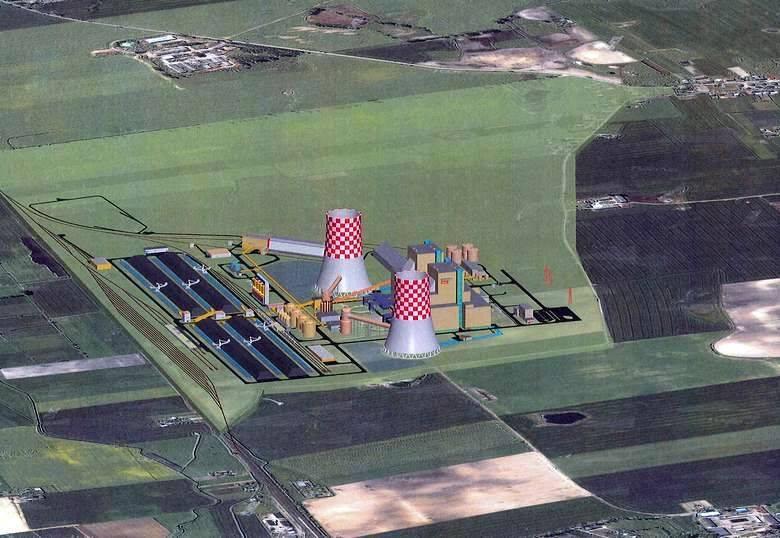 Rajkowy: Elektrownia Północ zostanie uruchomiona dopiero w 2019 roku?