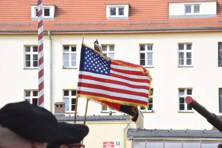 Amerykanie wycofują żołnierzy z Niemiec. Część może trafić do Polski