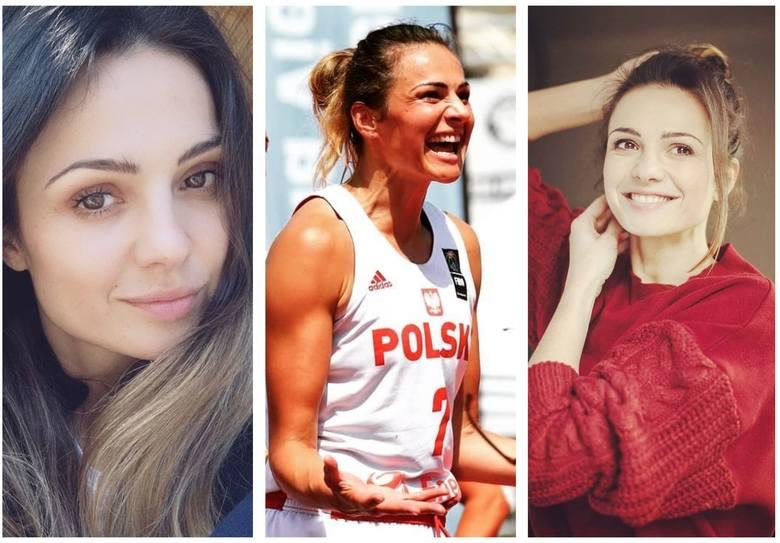 Urodziła się w Gorzowie 23 marca 1982, ale od dawna związana jest z Bydgoszczą, choź ostatnio grała w Lublinie. Agnieszka Szott-Hejmej zachwyca kibiców