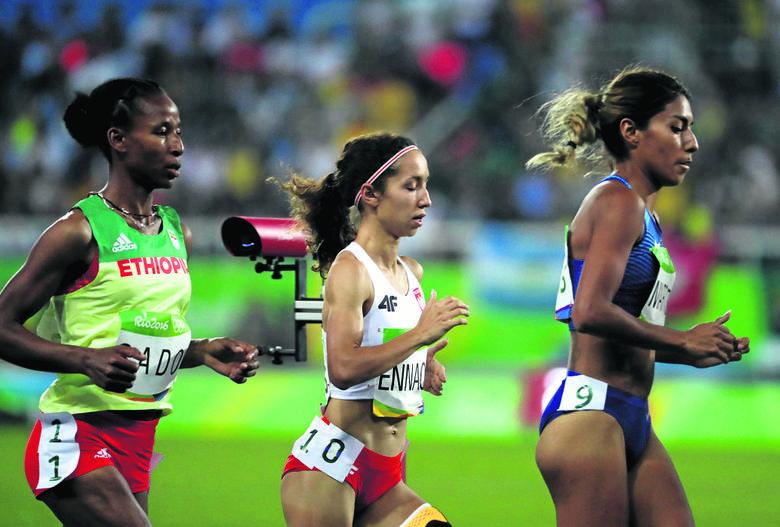 Lekkoatletyczne MŚ: Piątka naszych w kadrze na Londyn. Kto po medal?