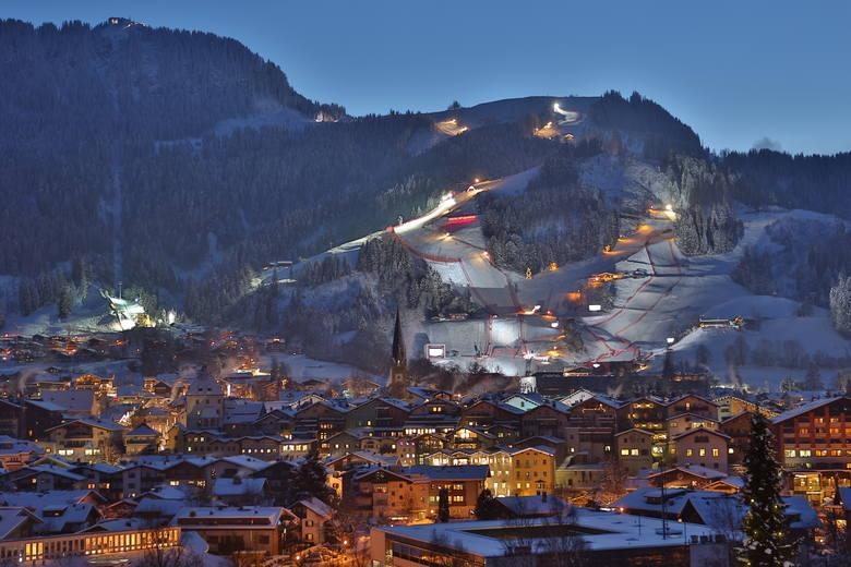 3. Streif, Kitzbühel, Tyrol