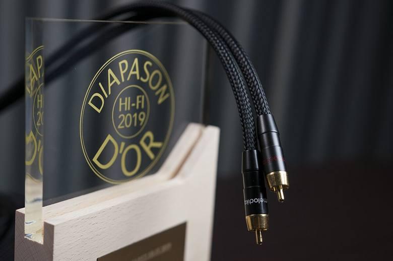 Najważniejsza nagroda francuskiej branży hi-fi trafiła do firmy Melodika