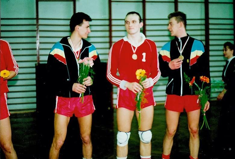 Trzydzieści lat temu Jastrzębski Węgiel sięgnął po pierwszy medal mistrzostw Polski.Zobacz kolejne zdjęcia. Przesuwaj zdjęcia w prawo - naciśnij strzałkę