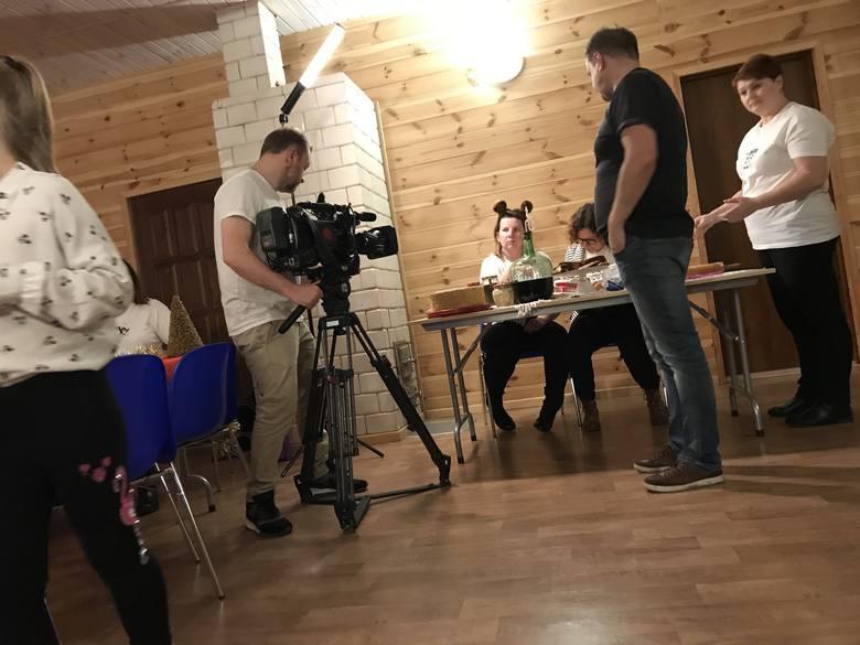 Dziewczyny z KGW TeraMiśki mają mnóstwo pomysłów na siebie - doceniła to m.in. ogólnopolska telewizja