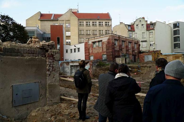 We wtorek odbyło się wmurowanie kamienia węgielnego pod budowę największego kompleksu senioralnego w Polsce
