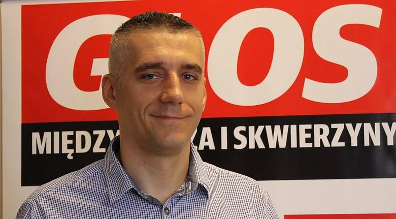 Lekarzem Roku w powiecie międzyrzeckim został Michał Romaneczko ze Skwierzyny.