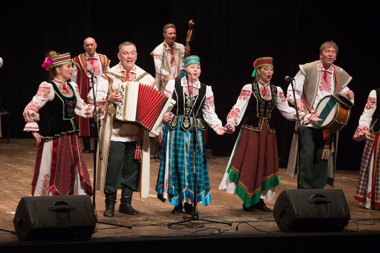 Słupskie Kaziuki, nawiązujące do starej tradycji wileńskiej, to jedna ze sztandarowych imprez Towarzystwa Przyjaciół Wilna i Grodna, które w tym roku