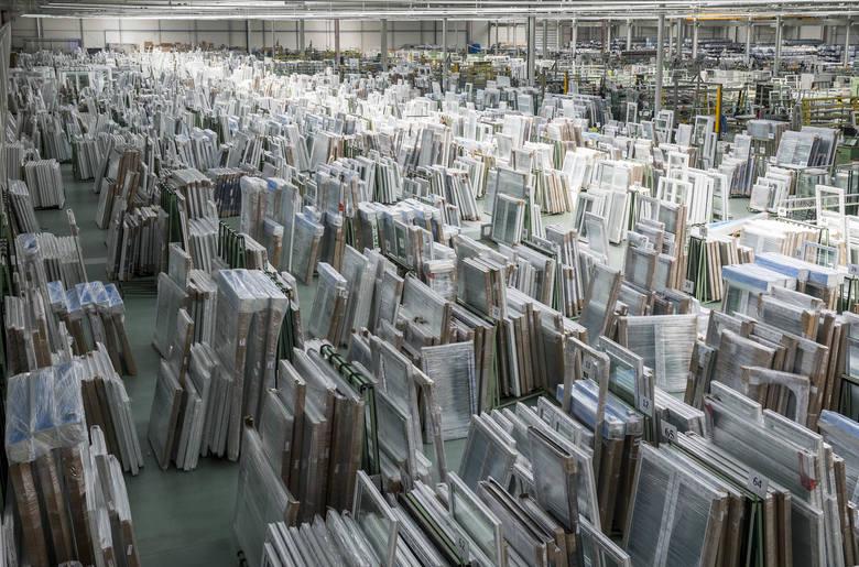 Drutex bije rekordy sprzedaży. 100 milionów przychodów (zdjęcia)